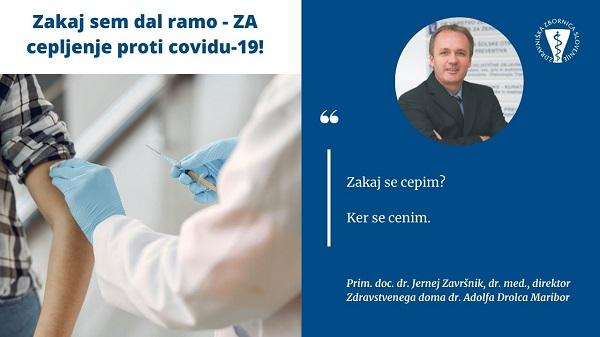 Prim. doc. dr. Jernej Završnik