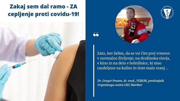 Dr. Gregor Prosen_spletna stran