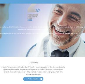 Pomurski zdravnik spletna stran_bilten2