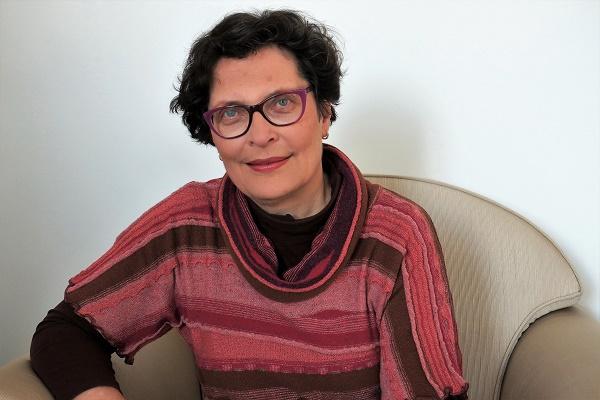 Predsednica dr. ZDČ
