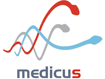 logo MEDICUS 360X272