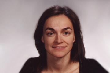 Barbara Antolinc - odbojka - 360x240