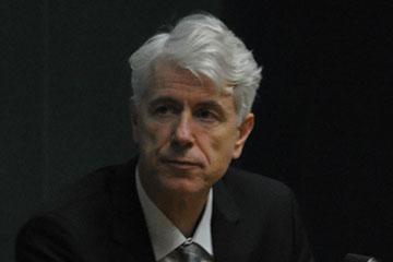 Vodja košarkarske sekcije Armin Alibegović